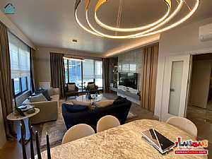 Apartment 1 bedroom 1 bath 40 sqm super lux For Sale Avglar Istanbul - 5