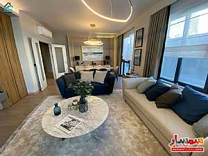 Apartment 1 bedroom 1 bath 40 sqm super lux For Sale Avglar Istanbul - 7