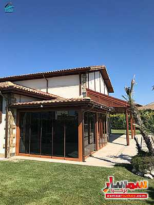 Ad Photo: Villa 6 bedrooms 5 baths 1350 sqm super lux in Buyukgekmege  Istanbul
