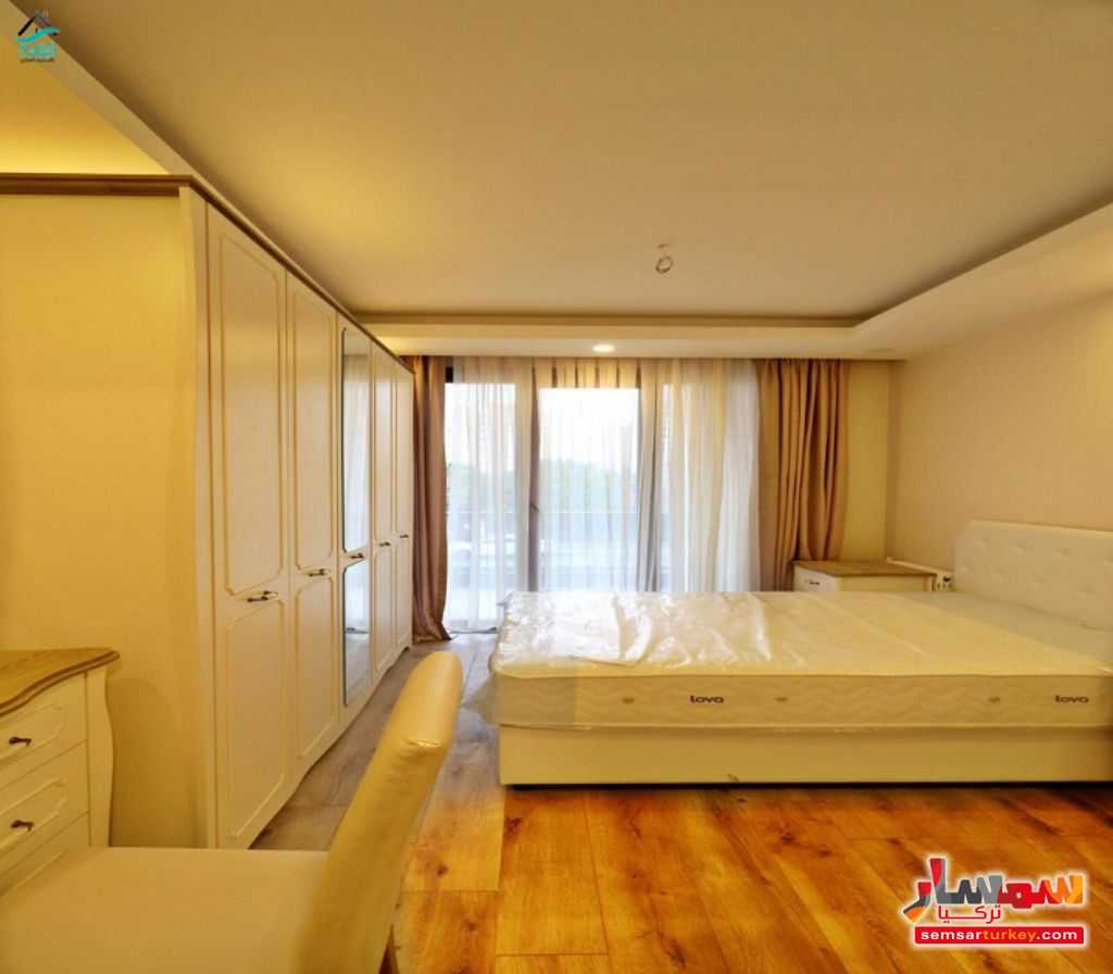 Photo 10 - Apartment 1 bedroom 1 bath 70 sqm super lux For Sale Zeytinburnu Istanbul