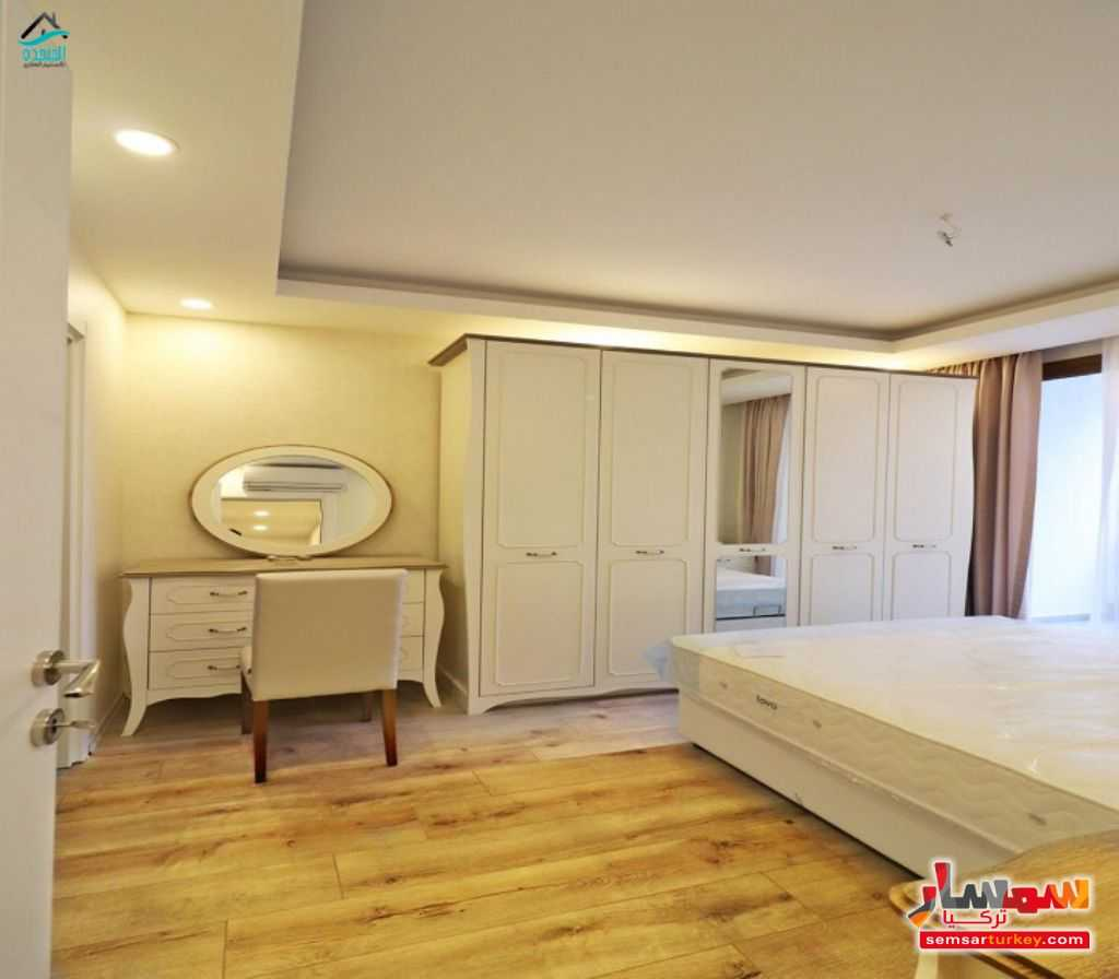 Photo 11 - Apartment 1 bedroom 1 bath 70 sqm super lux For Sale Zeytinburnu Istanbul