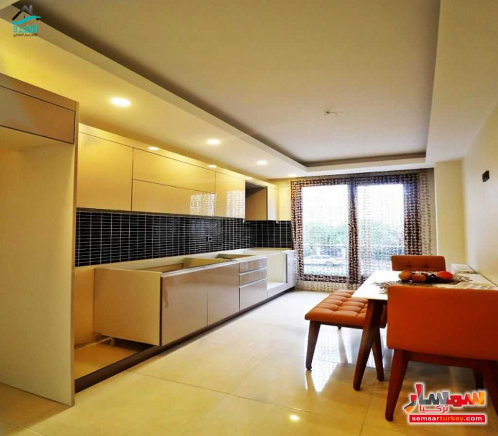 Photo 13 - Apartment 1 bedroom 1 bath 70 sqm super lux For Sale Zeytinburnu Istanbul