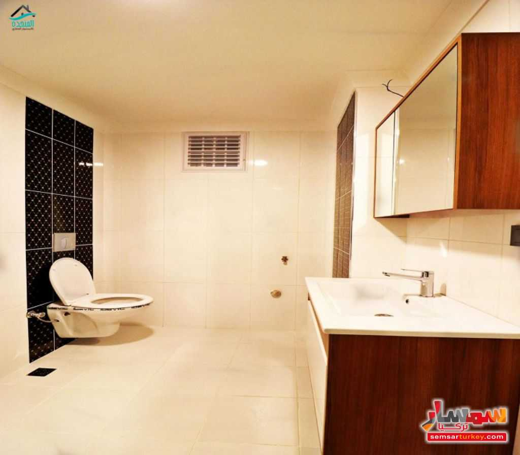 Photo 15 - Apartment 1 bedroom 1 bath 70 sqm super lux For Sale Zeytinburnu Istanbul