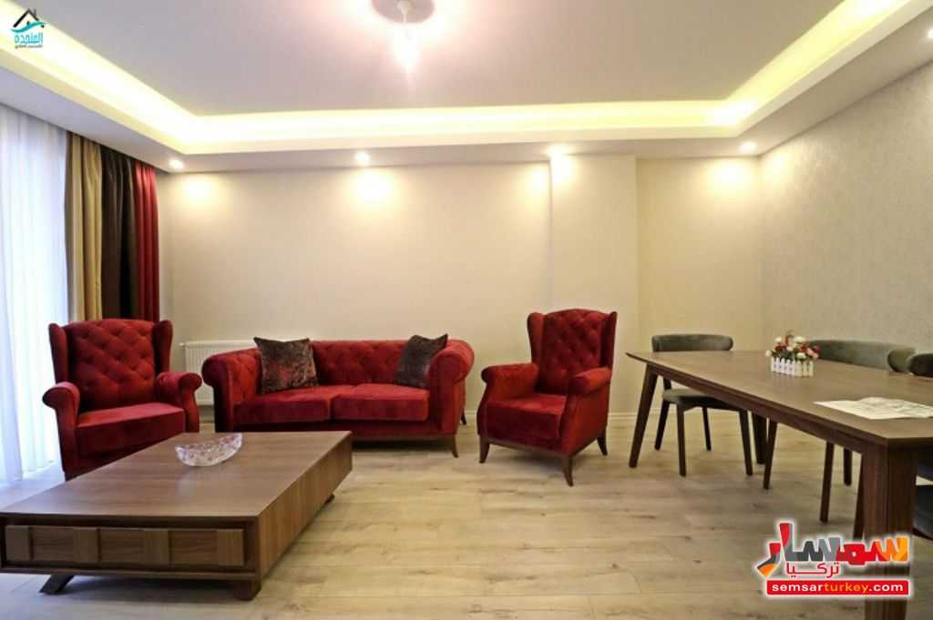 Photo 8 - Apartment 1 bedroom 1 bath 70 sqm super lux For Sale Zeytinburnu Istanbul