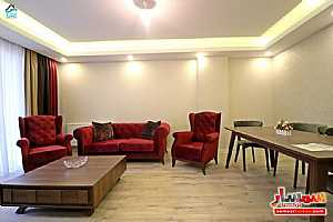 Apartment 1 bedroom 1 bath 70 sqm super lux For Sale Zeytinburnu Istanbul - 8