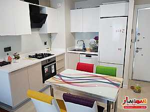 Apartment 2 bedrooms 1 bath 75 sqm lux For Rent Bashakshehir Istanbul - 10