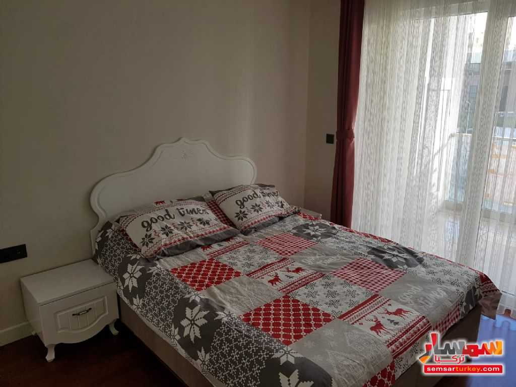 Photo 11 - Apartment 2 bedrooms 1 bath 75 sqm lux For Rent Bashakshehir Istanbul