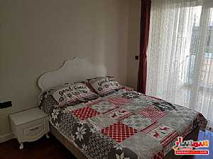 Apartment 2 bedrooms 1 bath 75 sqm lux For Rent Bashakshehir Istanbul - 11