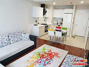 Ad Photo: Apartment 2 bedrooms 1 bath 75 sqm lux in Bashakshehir  Istanbul