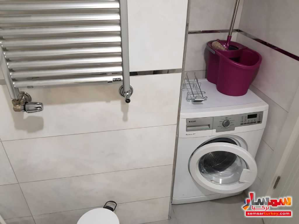 Photo 12 - Apartment 2 bedrooms 1 bath 75 sqm lux For Rent Bashakshehir Istanbul