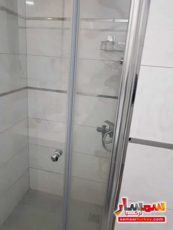 Photo 13 - Apartment 2 bedrooms 1 bath 75 sqm lux For Rent Bashakshehir Istanbul