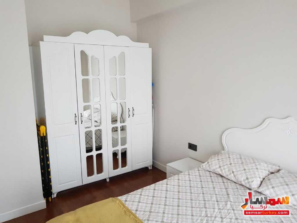 Photo 2 - Apartment 2 bedrooms 1 bath 75 sqm lux For Rent Bashakshehir Istanbul