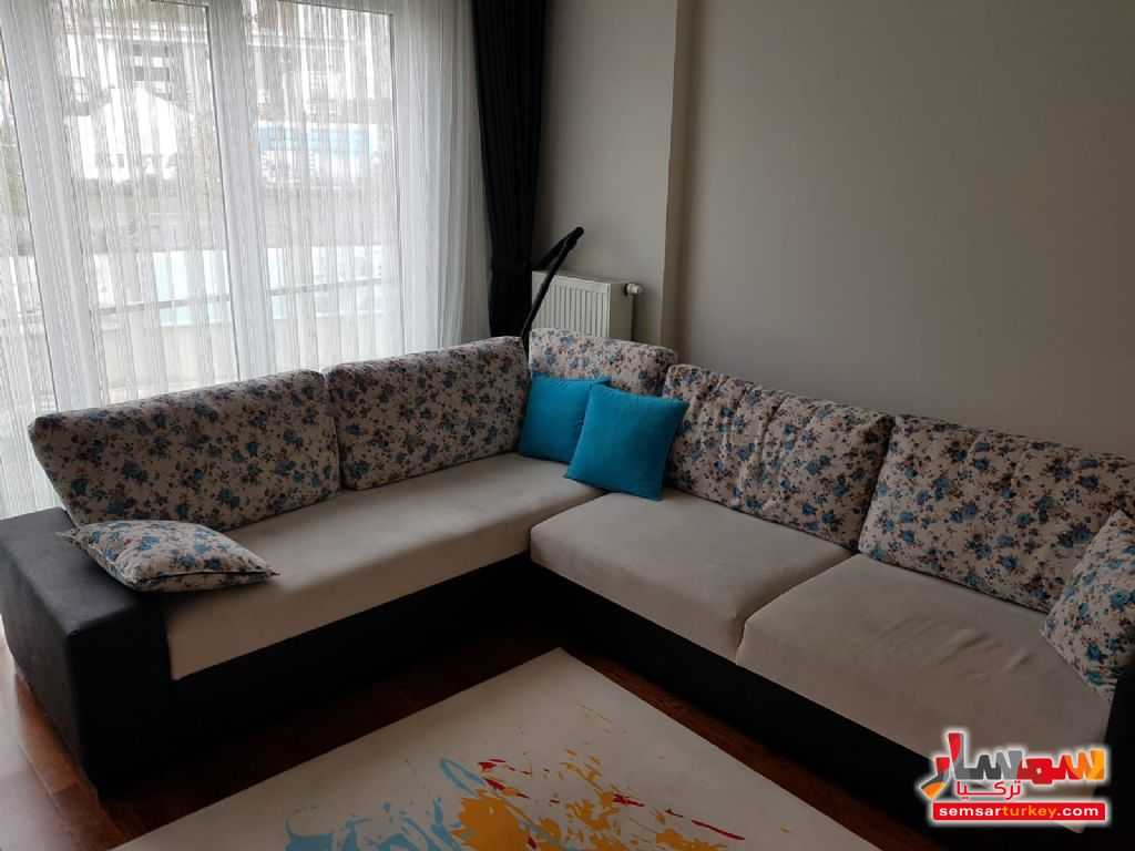 Photo 4 - Apartment 2 bedrooms 1 bath 75 sqm lux For Rent Bashakshehir Istanbul