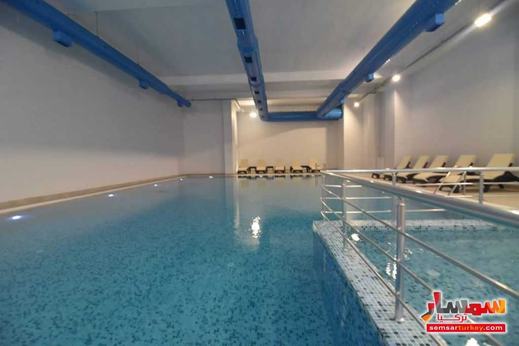 Photo 17 - Apartment 2 bedrooms 1 bath 75 sqm lux For Rent Bashakshehir Istanbul