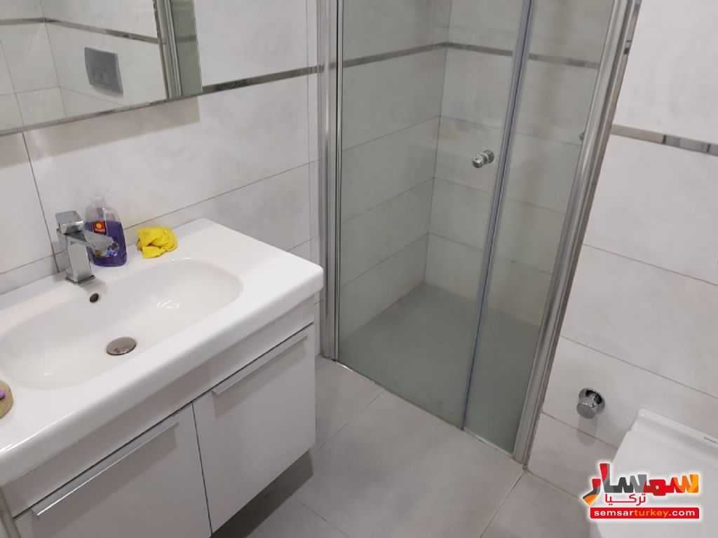 Photo 5 - Apartment 2 bedrooms 1 bath 75 sqm lux For Rent Bashakshehir Istanbul