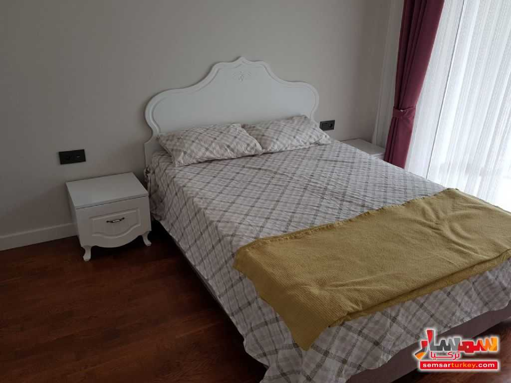 Photo 6 - Apartment 2 bedrooms 1 bath 75 sqm lux For Rent Bashakshehir Istanbul