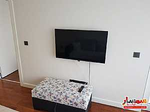 Apartment 2 bedrooms 1 bath 75 sqm lux For Rent Bashakshehir Istanbul - 7