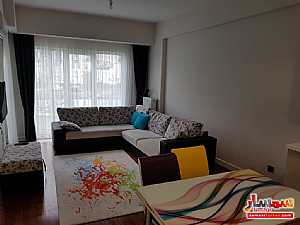Apartment 2 bedrooms 1 bath 75 sqm lux For Rent Bashakshehir Istanbul - 8