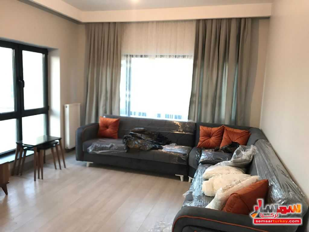 Photo 11 - Apartment 3 bedrooms 2 baths 120 sqm lux For Rent Bashakshehir Istanbul