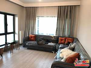 Apartment 3 bedrooms 2 baths 120 sqm lux For Rent Bashakshehir Istanbul - 11
