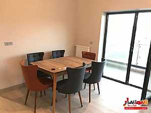 Apartment 3 bedrooms 2 baths 120 sqm lux For Rent Bashakshehir Istanbul - 14