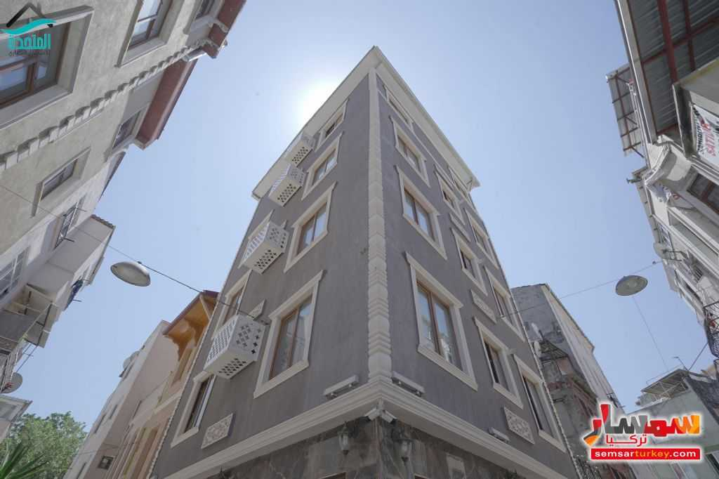 Ad Photo: Apartment 15 bedrooms 5 baths 100 sqm extra super lux in Fatih  Istanbul
