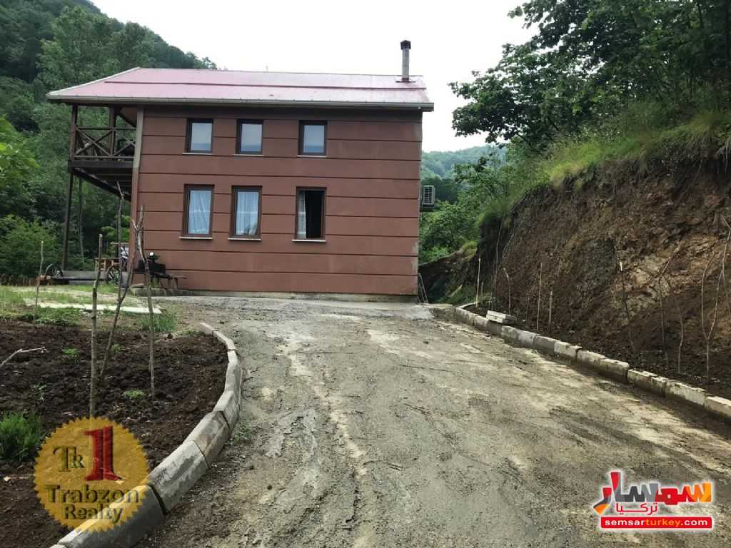 Photo 10 - Farm 4,000 sqm For Sale akchabat Trabzon