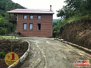 Farm 4,000 sqm For Sale akchabat Trabzon - 10