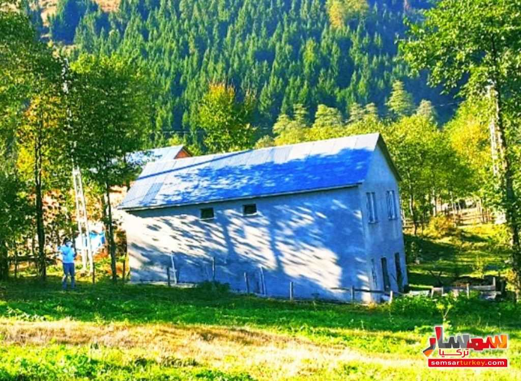 Ad Photo: Land 4000 sqm in duzkoy Trabzon