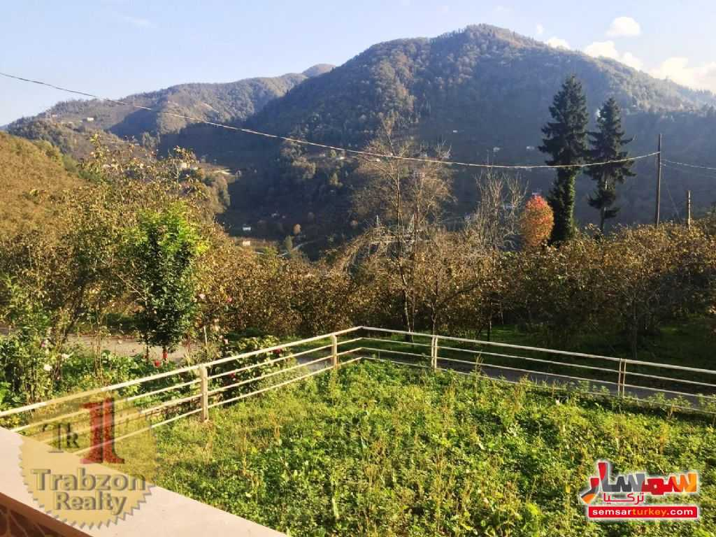 Photo 1 - Farm 5,000 sqm For Sale maçka Trabzon
