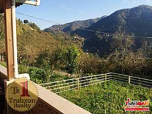 Farm 5,000 sqm For Sale maçka Trabzon - 6