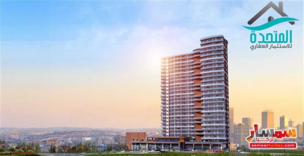 Photo 3 - Apartment 2 bedrooms 1 bath 63 sqm super lux For Sale Esenyurt Istanbul