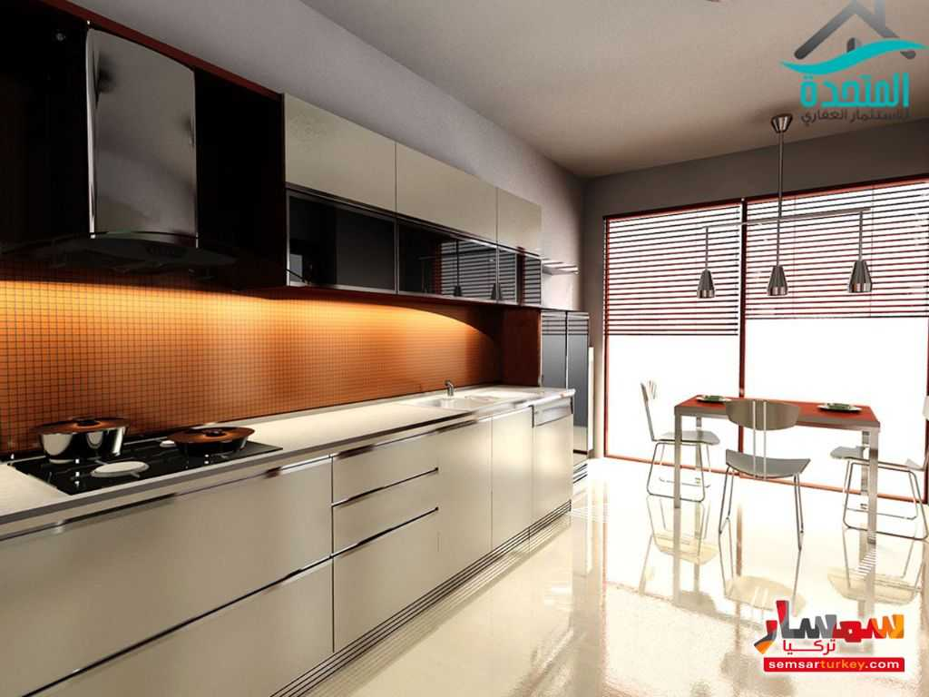Photo 10 - Apartment 2 bedrooms 1 bath 63 sqm super lux For Sale Esenyurt Istanbul