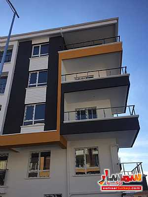 Apartment 3 bedrooms 2 baths 140 sqm super lux For Sale Altindag Ankara - 1