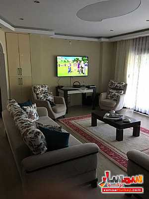 Villa 5 bedrooms 2 baths 400 sqm extra super lux For Sale Shile Istanbul - 17