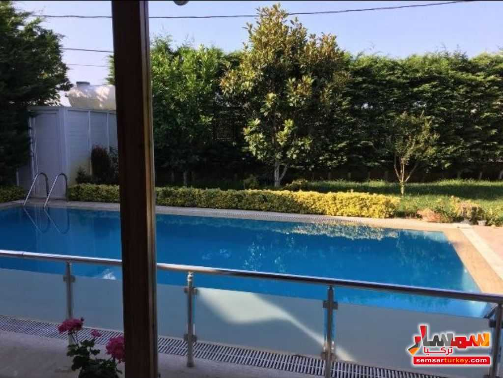 Photo 5 - Villa 5 bedrooms 2 baths 400 sqm extra super lux For Sale Shile Istanbul