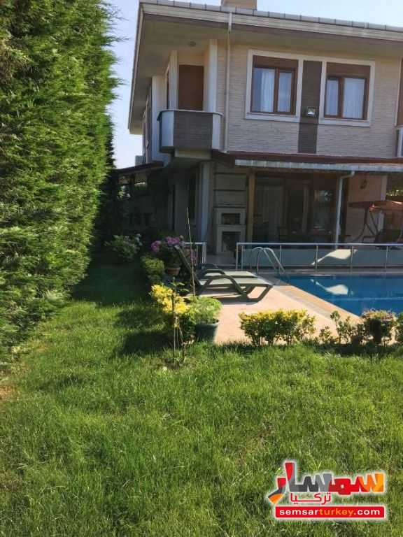 Photo 3 - Villa 5 bedrooms 2 baths 400 sqm extra super lux For Sale Shile Istanbul