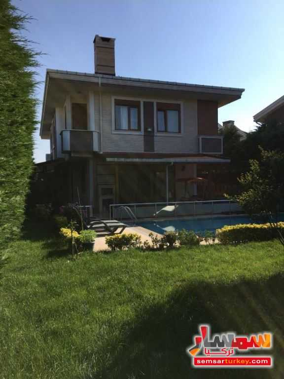 Photo 2 - Villa 5 bedrooms 2 baths 400 sqm extra super lux For Sale Shile Istanbul