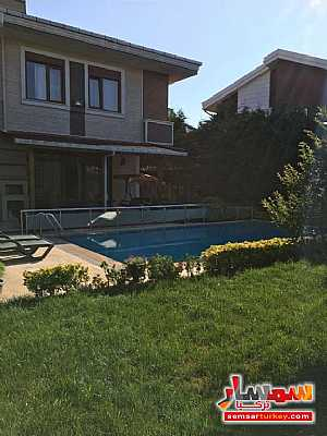 Ad Photo: Villa 5 bedrooms 2 baths 400 sqm extra super lux in Shile  Istanbul