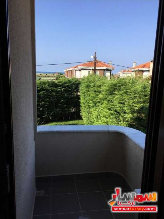 Photo 7 - Villa 5 bedrooms 2 baths 400 sqm extra super lux For Sale Shile Istanbul