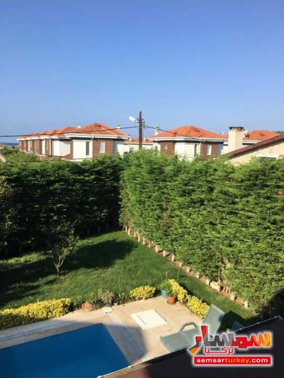Photo 8 - Villa 5 bedrooms 2 baths 400 sqm extra super lux For Sale Shile Istanbul