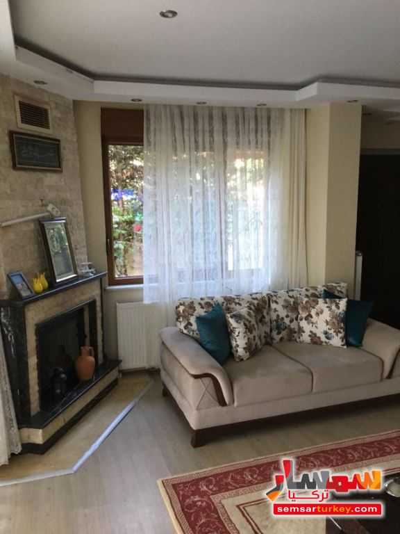 Photo 9 - Villa 5 bedrooms 2 baths 400 sqm extra super lux For Sale Shile Istanbul