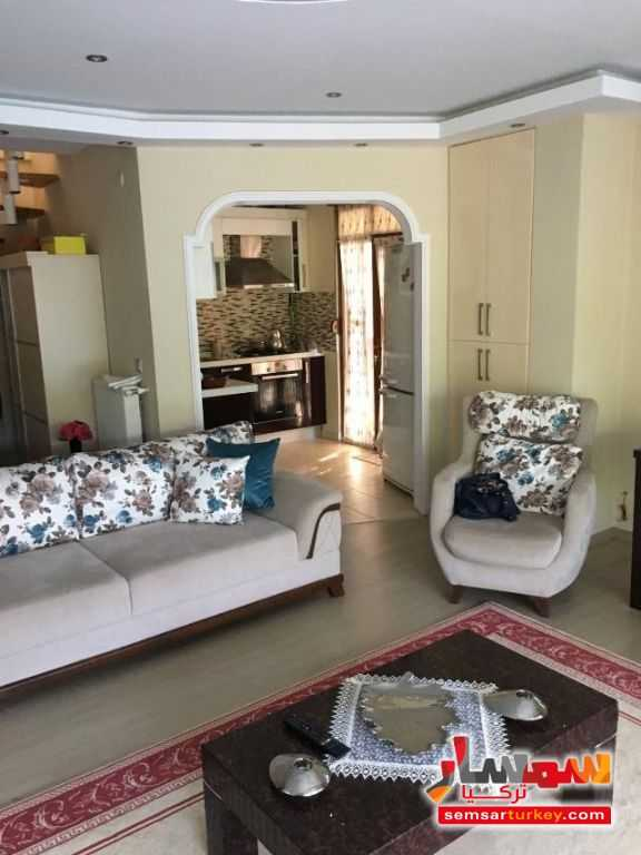 Photo 13 - Villa 5 bedrooms 2 baths 400 sqm extra super lux For Sale Shile Istanbul