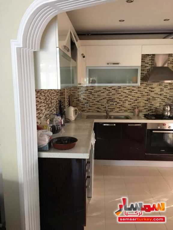 Photo 14 - Villa 5 bedrooms 2 baths 400 sqm extra super lux For Sale Shile Istanbul
