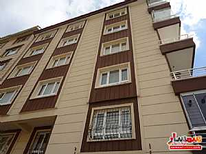 Ad Photo: Apartment 3 bedrooms 1 bath 130 sqm super lux in Kecioeren  Ankara