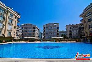 Ad Photo: Apartment 1 bedroom 1 bath 60 sqm lux in Konyaalti  Antalya