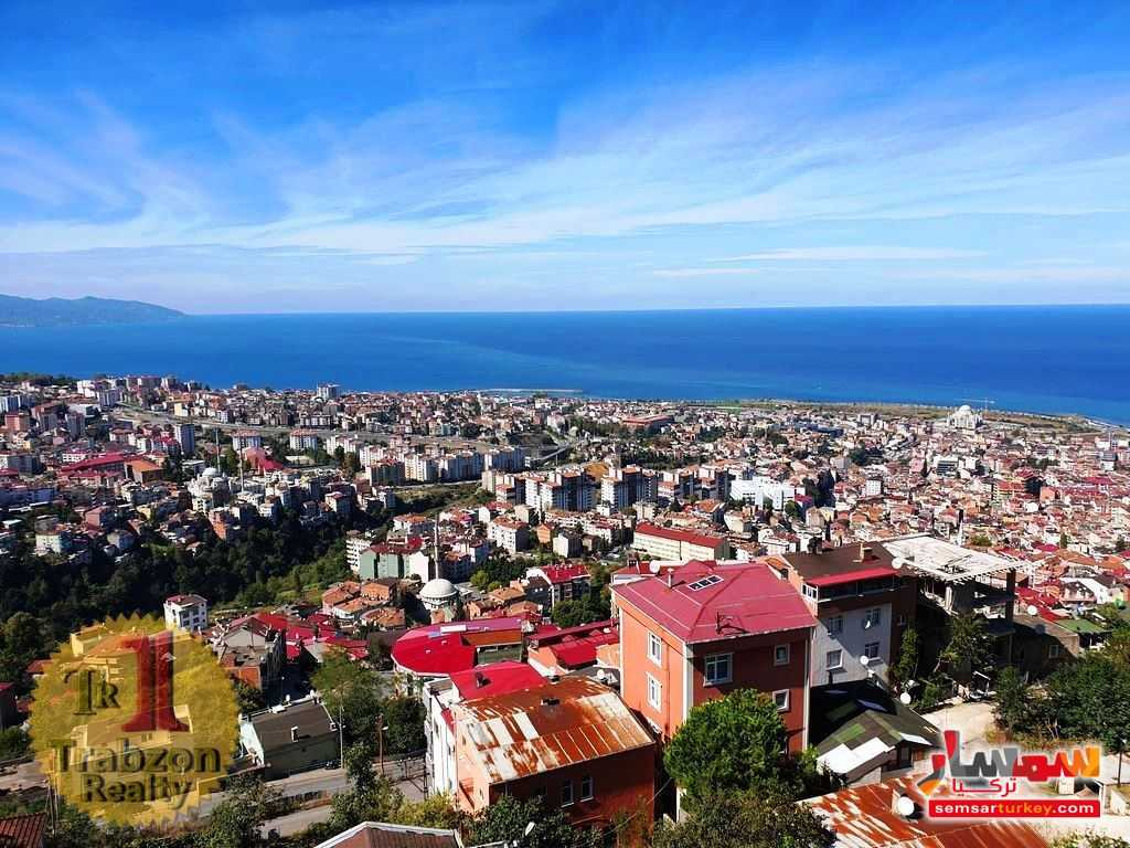 Photo 4 - Apartment 5 bedrooms 5 baths 435 sqm extra super lux For Sale yomra Trabzon