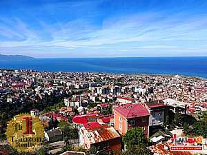 Apartment 5 bedrooms 5 baths 435 sqm extra super lux For Sale yomra Trabzon - 4