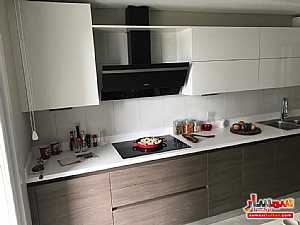 Apartment 5 bedrooms 2 baths 221 sqm super lux For Sale Kuchukchekmege Istanbul - 10