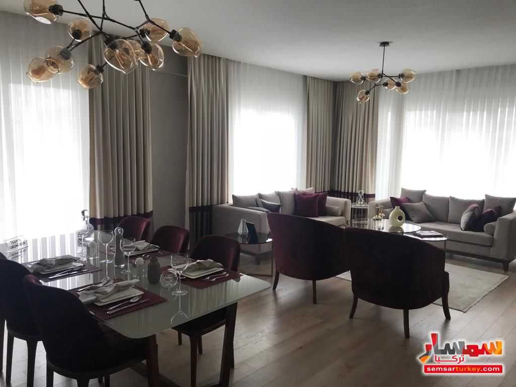 Photo 1 - Apartment 5 bedrooms 2 baths 221 sqm super lux For Sale Kuchukchekmege Istanbul